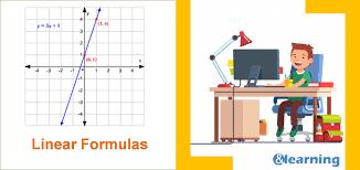 linear equation formula