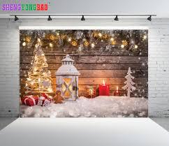 <b>SHENGYONGBAO Vinyl Custom</b> Christmas theme Photography ...