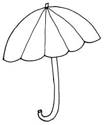 Small Picture free printable coloring pages of umbrellas umbrella free coloring