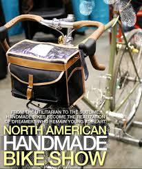 the north american handmade bike show nahbs highlights the best