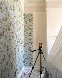 Saxby Decorating - Designer Wallpaper ...
