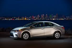 On Wheels: The Toyota Corolla LE Eco Plus, reliable enough to rule ...