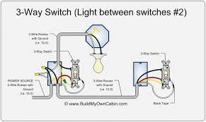electrical converting a 3 way circuit from controlling outlets setup