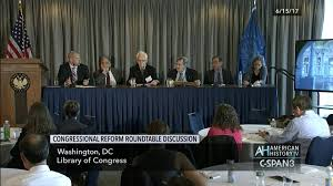 congressional reform roundtable discussion jun 15 2017 c span org