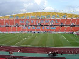 Estádio Nacional Rajamangala