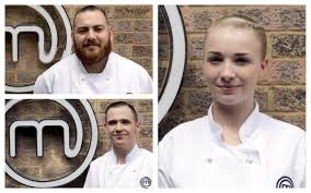 Louisa, Leo & Brett: Our Local MasterChefs Spill the Beans ...
