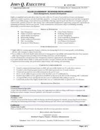 Sample Resume Business Owner Resume Samples Experience As A Business Owner Entrepreneur