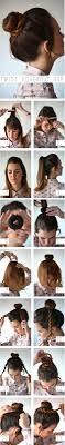 毎日のヘアスタイルのための13の面白いチュートリアル ヘアスタイル