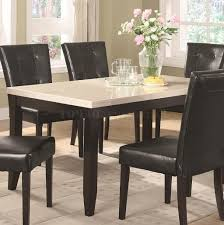 Marble Top Kitchen Tables Images Bar Height Dining Table Set Round