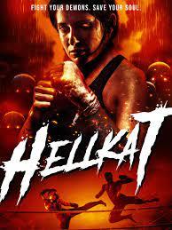 HellKat (2021) Telugu Dubbed (Voice Over) & English [Dual Audio] WebRip 720p [1XBET]
