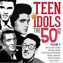 Teen Idols of the '50s -, Vol. 9