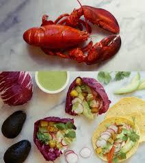 Lobster Recipe & Nutrition