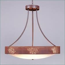 ridgemont chandelier extra large bowl bottom cedar bough cutout