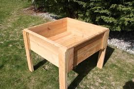build elevated garden bed. Interesting Garden Elevated Garden Beds On Build Bed F