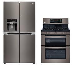 Lg Kitchen Appliance Packages Lg Introduces Diamond Collection Kitchen Appliances Sans