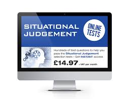 2016 situational judgement test questions get instant access now online situational judgement tests