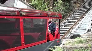 Katoomba Scenic World Railway - YouTube