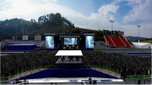 Thunder Valley Concert Seating Chart New Thunder Valley Amphitheatre Presented By Ballad Health
