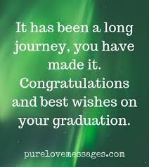 Congratulations For Graduation Congratulations Message For Graduation Quotes Wishes
