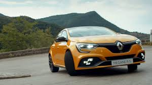 2018 renault megane rs interior. modren 2018 2018 renault megane rs  driving interior u0026 exterior footage and renault megane rs interior