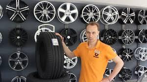 <b>Michelin Pilot Sport 4</b> SUV: обзор летней шины - YouTube