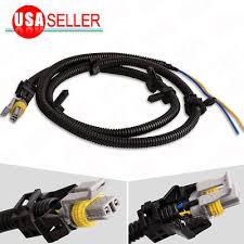 for cadillac chevrolet pontiac gm abs wheel speed sensor wire for cadillac chevrolet pontiac gm abs wheel speed sensor wire harness 10340314