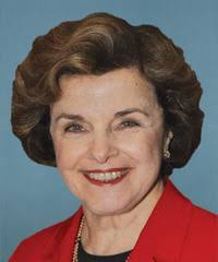 Dianne feinstein, american politician who was elected as a democrat to the u.s. Dianne Feinstein Senator For California Govtrack Us