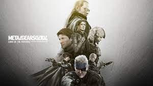 Metal Gear Solid 4 Wallpapers ...