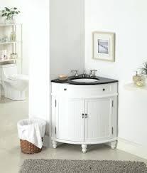 bathroom sink base corner vanity cabinets 700mm unit