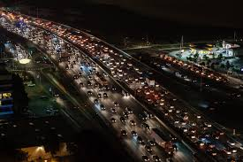 ielts task essay traffic jams and congestion  traffic jams ielts pte