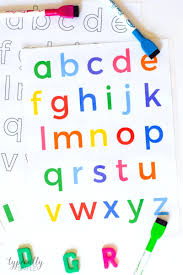 Lower Case Letter Practice Sheet Lower Case Letters Printable Use This Free Printable Of The