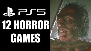 12 Upcoming PS5 Horror Games That Will ...