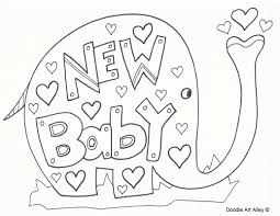 baby shower coloring pages baby shower coloring pages with sure fire new maths equinetherapies