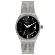 mens rotary mesh bracelet watch gb00033 air chapelle home mens rotary mesh bracelet watch gb00033 air 34 %off
