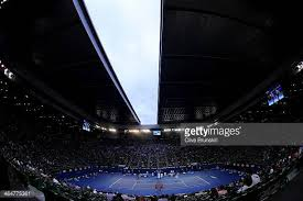 australian open roof rod laver stadion stock photos and pictures getty images