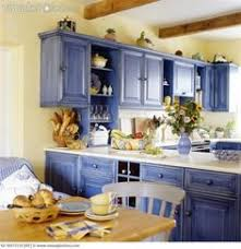 yellow country kitchens. 105 Interior Design Ideas For Interesting Blue And Yellow Country Kitchen Kitchens Y