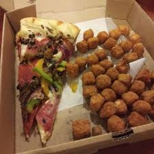 photo of blind onion pizza elko nv united states what s left of