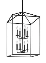 Odie Light Odie 8 Light Foyer Pendant Products Foyer Pendant