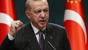 إردوغان: صادرات تركيا ارتفعت 9.6% في شباط