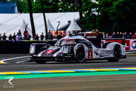 24 Hours of Le Mans: Lead Toyota Breaks Down 3 Mins to Finish ...