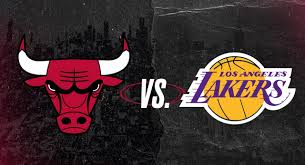 Keys to the Game: Bulls at Lakers (01.08.21)