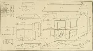 Wood Doll House Plans Free plywood chair plans Plans Download    wood doll house plans