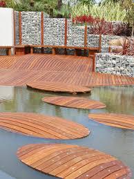 backyard deck design ideas. Small Backyard Deck Designs With Solar Lights Great Wooden Patio Ideas Trends Design