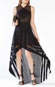 Bcbg Size Chart Keanna High Low Lace Dress Bcbg Bcbg Coats