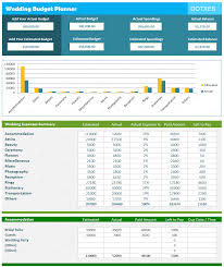 free wedding budget worksheet wedding budget calculator and estimator spreadsheet