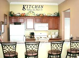 kitchen wall design kitchen wall decor kitchen wall art decor country wall decor ideas gorgeous design