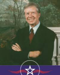 President Carter served one term from ...