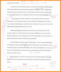 biographical essay format co biographical essay format