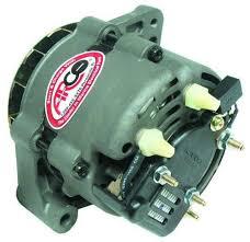 alternators marine engine parts fishing tackle basic power alternator for omc volvo penta 51 amp arco 60125