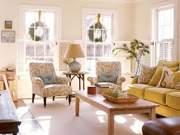 casual living room lots
